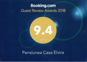Casa Elvira - Booking 2018
